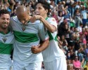 Table toppers Elche set to end two decades of mediocrity