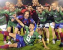 """We're from Ipurua!"" Diligence, humility and pride pay off as Eibar rise to La Liga"