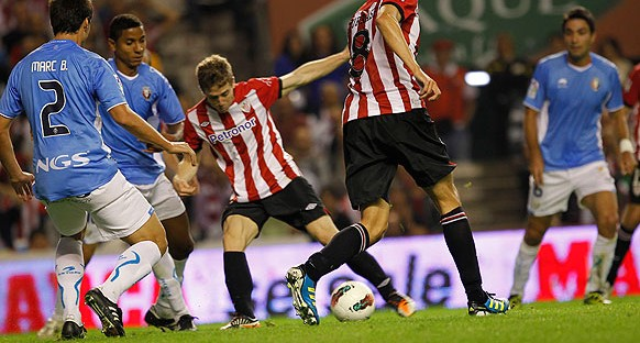 Athletic 3-1 Osasuna