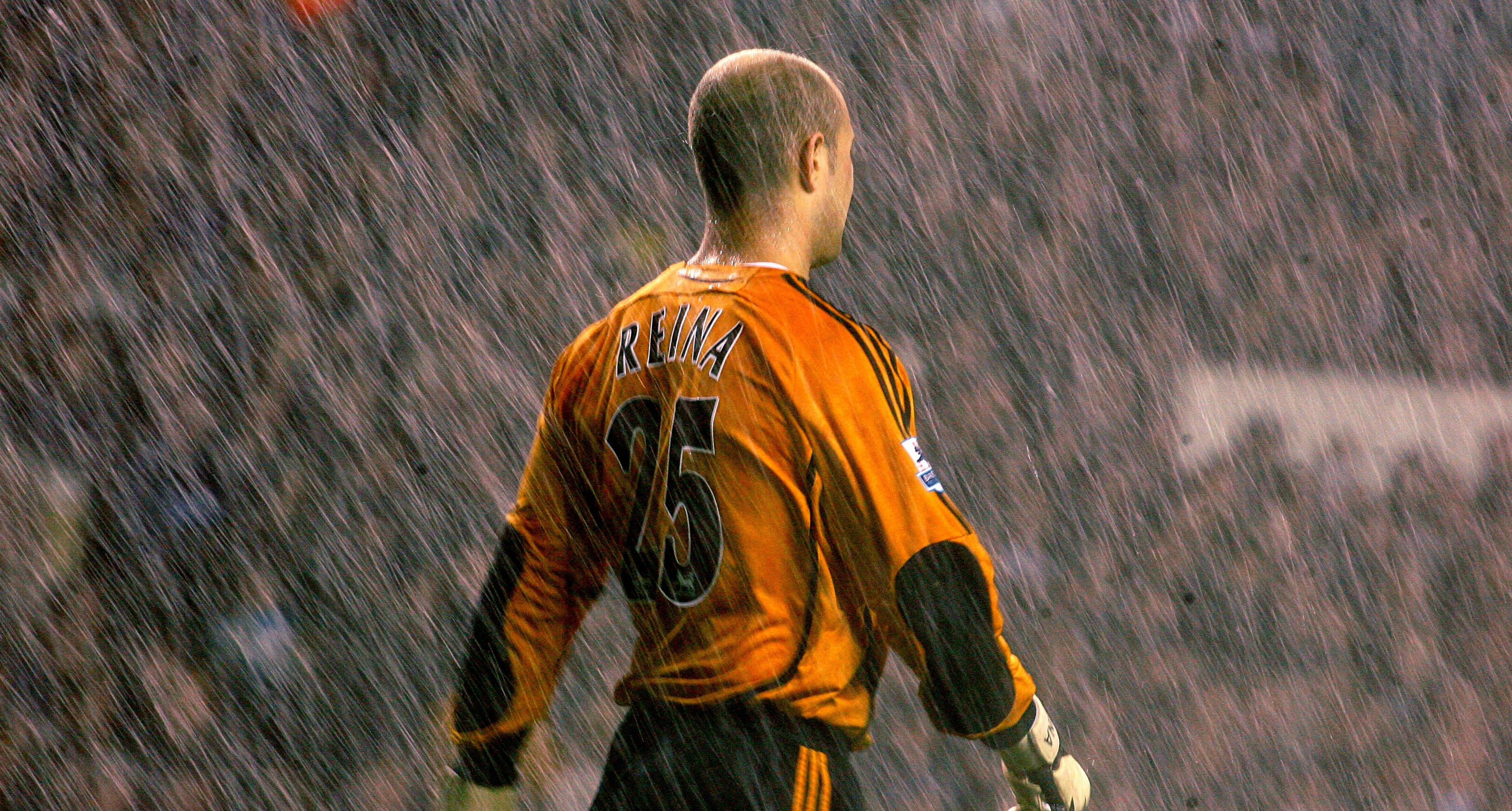 Soccer - FA Barclays Premiership - Tottenham Hotspur v Liverpool - White Hart Lane