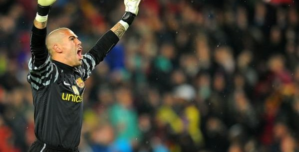Victor Valdes wallpapers2