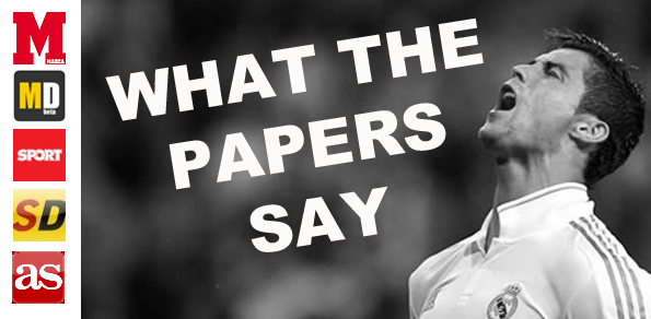 WHAT-THE-PAPERS-SAY