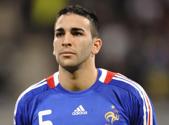 France/Mali - 25.03.2008 - Match Amical