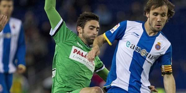 Espanyol-Santander