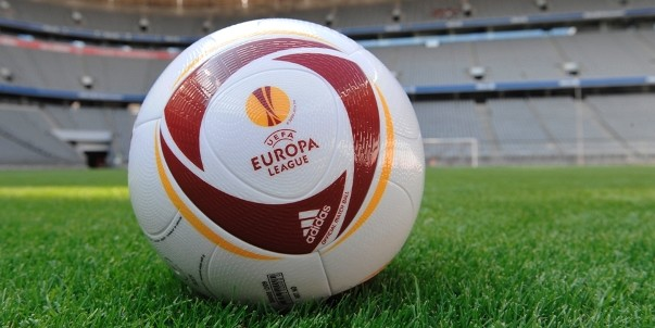 Europa League ball