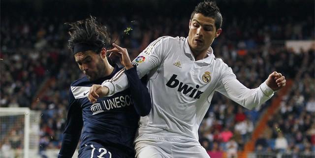 Ronaldo-tackle
