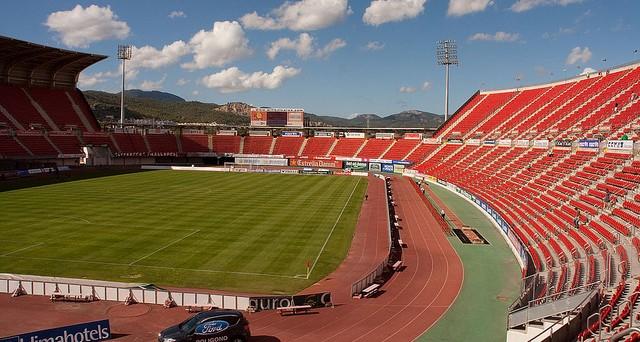 Stadion Rcd Mallorca