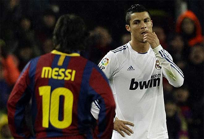 Cristiano Ronaldo Vs Lionel Messi  The Stats Beyond The Stats
