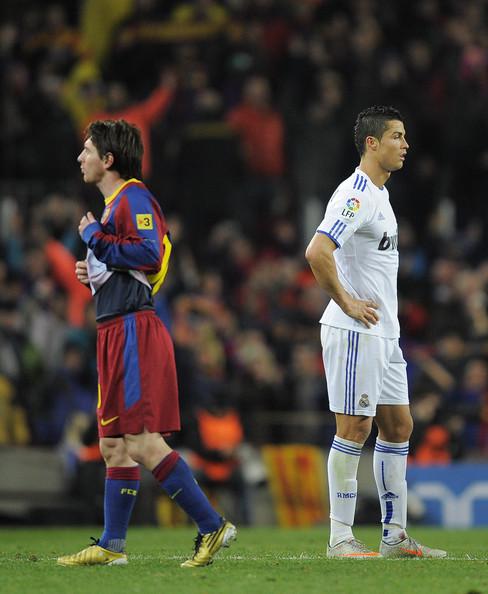 Cristiano Ronaldo Vs Lionel Messi  The Stats Beyond The Stats