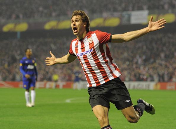 Athletic Bilbao v FC Manchester United - UEFA Europa League Round of 16
