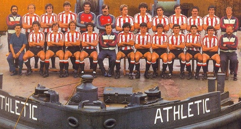 Athletic 83