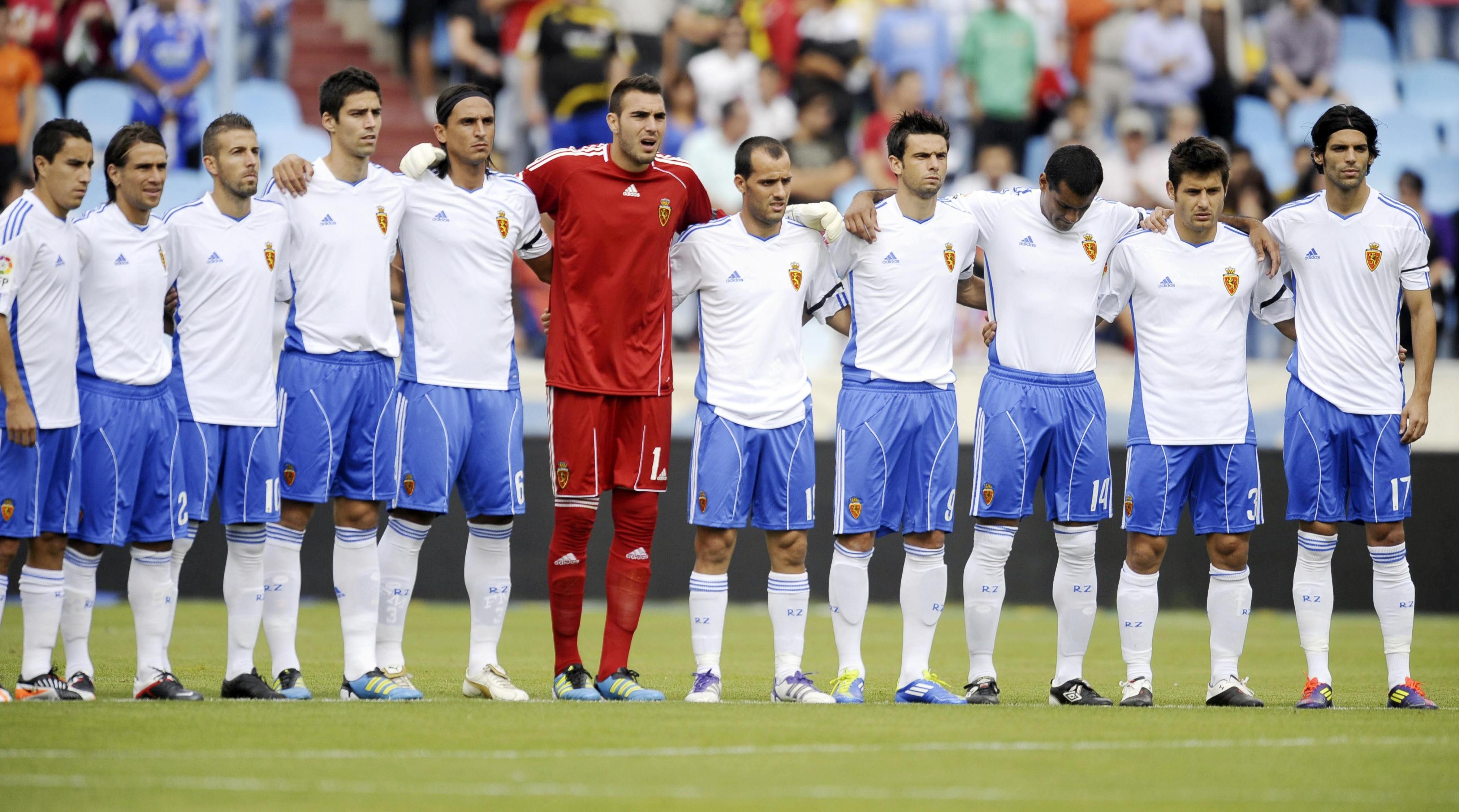 Equipe Real Saragosse