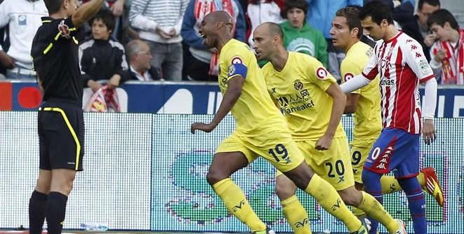 Sporting-2-Villarreal-3