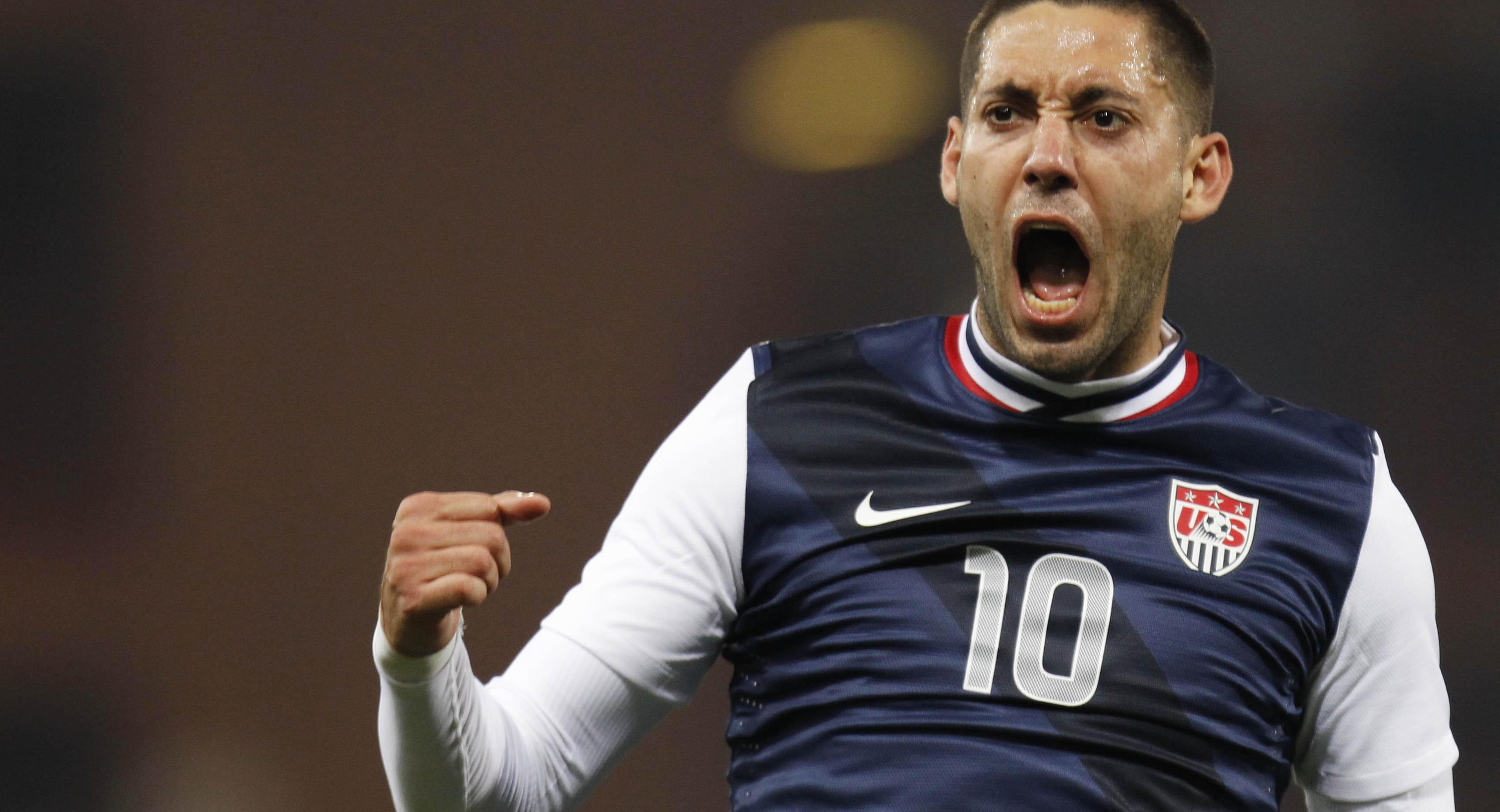 Italy US Soccer