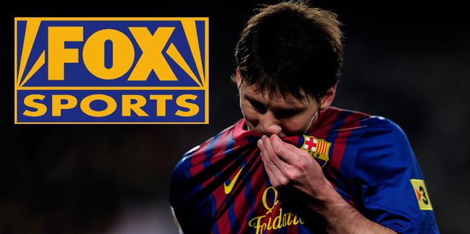 Messi Die