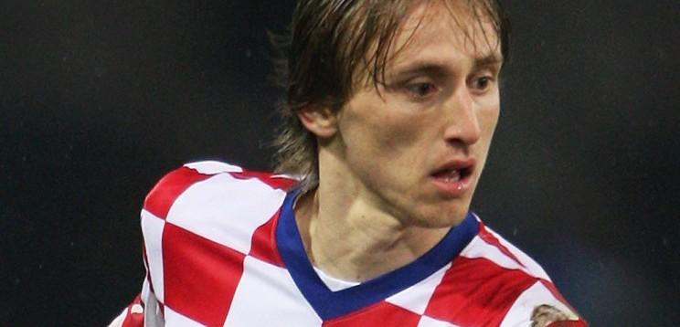 Luka+Modric+21