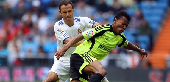 Ricardo+Carvalho+Real+Madrid+v+Real+Zaragoza+d1tnCa__nM6l