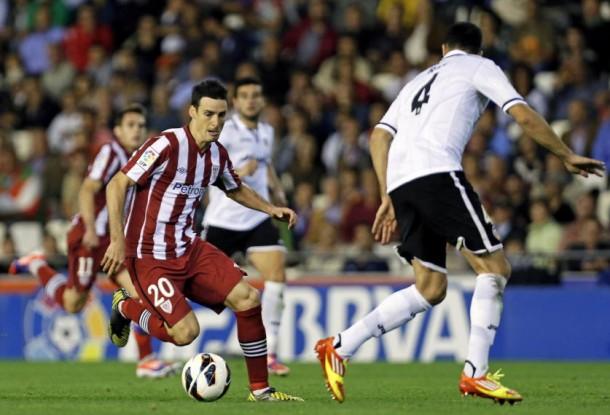 Valencia CF vs Athletic Bilbao Primera Division FLS Live Stream