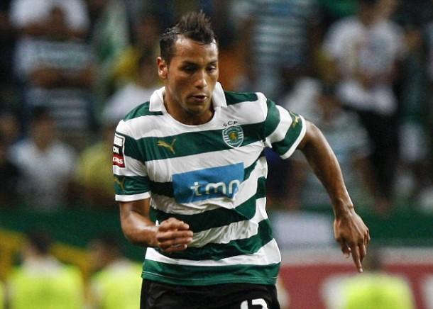 Sporting Clube de Portugal v SC Olhanense - Primeira Liga