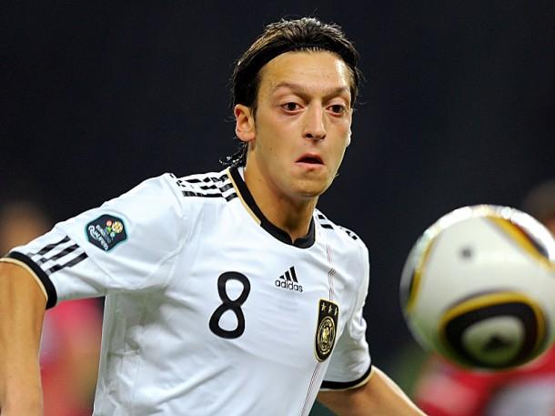 EM-Qualifikation Deutschland - Türkei 3:0