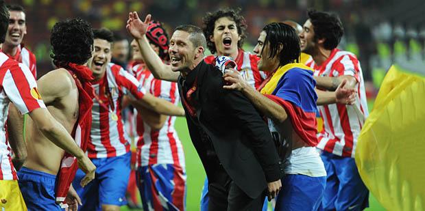 Simeone Atletico
