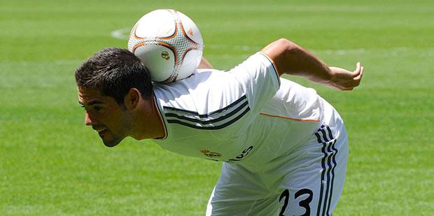 Isco Real Madrid 2014