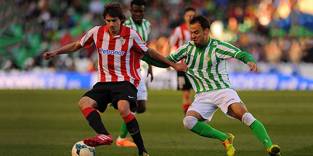FBL-ESP-LIGA- Betis - Bilbao