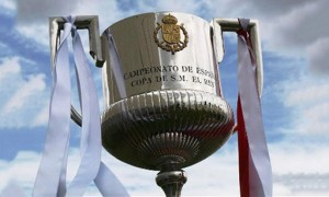 Campeonato de Espana Copa de S.M. El Rey